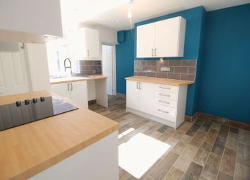 Thumbnail 3 bed terraced house for sale in North Street, Scarborough