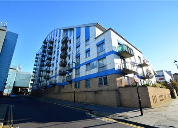 Thumbnail 1 bed flat to rent in Cityscape, 25 Frith Road, Croydon