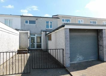 Thumbnail 3 bed terraced house to rent in Trevelyan Court, Caerphilly