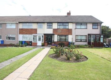 Thumbnail 3 bed terraced house for sale in Brentwood, Fleetwood