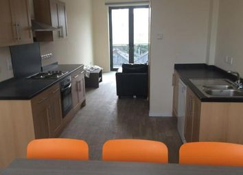 Thumbnail 1 bedroom flat for sale in Cross Bedford Street, Sheffield, West Yorkshire