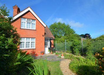 Thumbnail 3 bed semi-detached house for sale in New Road, Gillingham