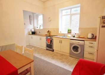 Thumbnail 2 bed flat to rent in St. Johns Road, Clevedon