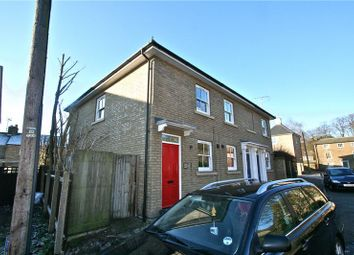 Thumbnail 2 bed terraced house to rent in Jubilee Terrace, Ely