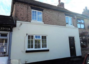 Thumbnail 3 bed cottage for sale in Park Street, Madeley, Telford