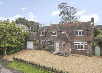 4 bed detached house for sale in Crofton Way, Warsash, Southampton SO31