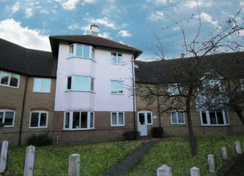 Thumbnail 1 bedroom flat to rent in Dale Close, Stanway, Colchester