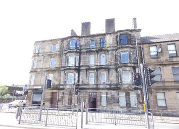 Thumbnail 2 bed flat for sale in Caledonia Street, Paisley, Renfrewshire