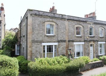 3 bed terraced house for sale in Copse Road, Clevedon BS21
