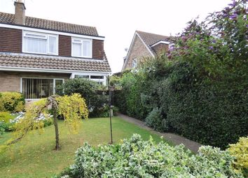 3 bed semi-detached house for sale in Oakland Drive, Hutton, Weston-Super-Mare BS24
