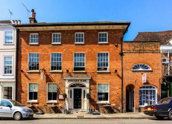 Thumbnail Commercial property for sale in 5/5A Castle Street, Farnham, Surrey