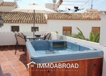 Thumbnail 2 bed property for sale in Altea, Alicante, Spain
