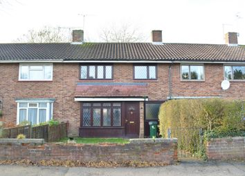 Thumbnail 3 bed terraced house for sale in Climping Road, Ifield