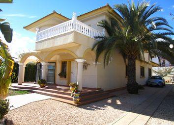 Thumbnail 4 bed property for sale in 03300 La Zenia, Spain