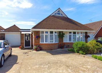 Thumbnail 3 bedroom bungalow for sale in Collinswood Drive, St. Leonards-On-Sea
