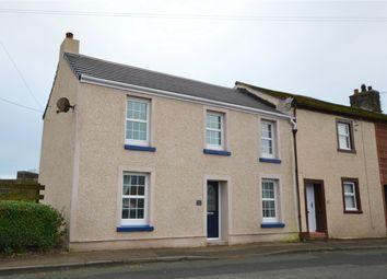 Thumbnail 3 bed end terrace house for sale in Bridge End, Egremont, Cumbria