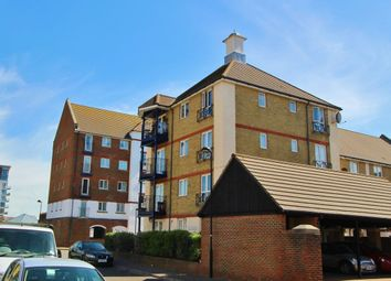 Thumbnail 3 bed flat for sale in Key West, Eastbourne
