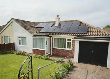 Thumbnail 2 bed bungalow to rent in St. Marys Close, Brixham