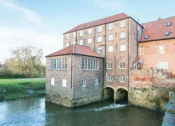 Thumbnail 2 bedroom flat for sale in The Corn Mill, Main Street, York, East Riding Yorkshire