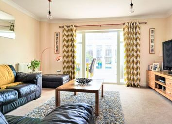 Thumbnail 3 bed town house for sale in Walletts Wood Court, Chorley