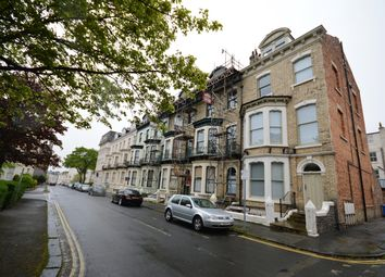 Thumbnail 1 bed flat to rent in Carlton Terrace, Scarborough