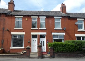 Thumbnail 3 bed terraced house to rent in Turpin Green Lane, Leyland