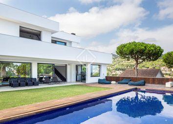 Thumbnail 5 bed villa for sale in Spain, Barcelona North Coast (Maresme), Cabrera De Mar, Mrs12722