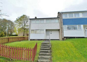 Thumbnail 3 bed end terrace house for sale in Windward Road, Westwood, East Kilbride