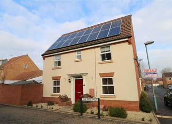 Thumbnail Detached house for sale in The Ryelands, Newent
