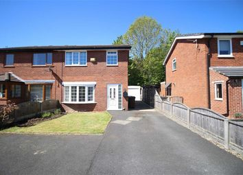 Thumbnail 3 bed semi-detached house for sale in Fell View, Grimsargh, Preston