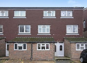 Thumbnail 4 bed property for sale in Hoskins Close, London