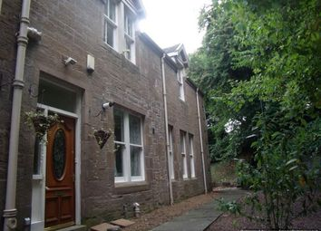 Thumbnail 4 bed terraced house to rent in Perth Road, Dundee