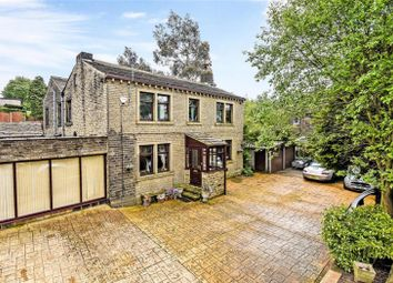 Thumbnail 5 bed property for sale in Tanyard Road, Oakes, Huddersfield
