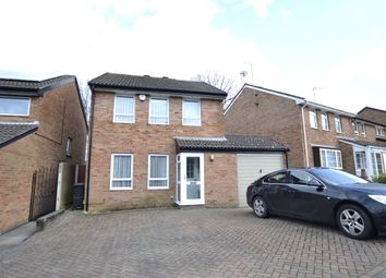 3 bed detached house for sale in Windmill Lane, Bristol, Somerset BS10