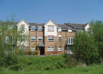 Thumbnail 2 bedroom flat to rent in Mill Stream Lodge, Rickmansworth