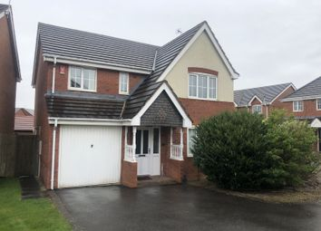 4 bed detached house to rent in Whitehaven Grove, Chellaston, Derby DE73