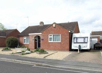 Thumbnail 3 bed detached bungalow for sale in Stirling Close, Bowerhill, Melksham