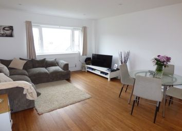 Thumbnail 1 bedroom flat to rent in Purley Court, Brighton Road