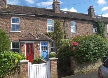 Thumbnail 2 bed terraced house for sale in Emsworth, Hampshire, .