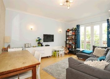 Thumbnail 2 bed flat to rent in Charles Haller Street, London