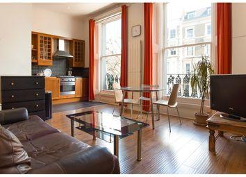 Thumbnail 2 bed flat to rent in Ladbroke Grove, North Kensington, London