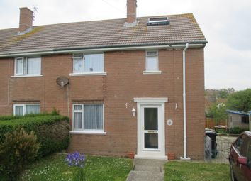 Thumbnail 4 bed end terrace house for sale in Dover Road, Weymouth