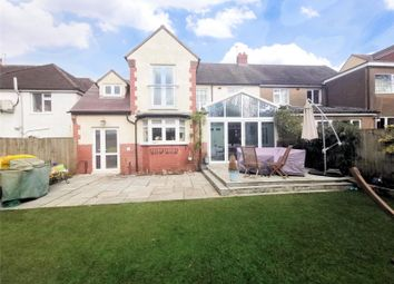 4 bed semi-detached house for sale in Nant-Fawr Crescent, Cyncoed, Cardiff CF23