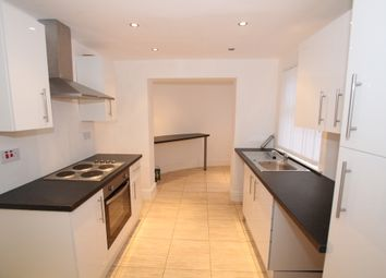 Thumbnail 2 bedroom end terrace house to rent in Silvester Street, Liverpool