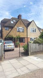 Thumbnail 5 bed flat to rent in Marlborough Lane, London