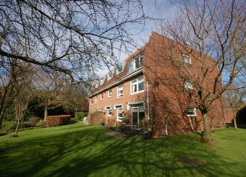 Thumbnail 2 bed flat for sale in Lakeside Court, Cavendish Crescent, Elstree