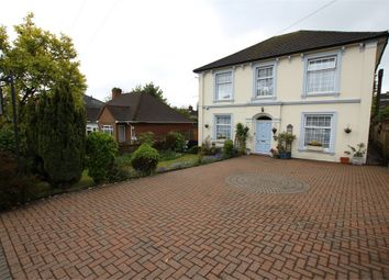 Thumbnail 7 bed detached house for sale in Battle Road, St Leonards-On-Sea, East Sussex