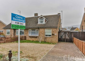 Thumbnail 2 bed property for sale in Pecked Lane, Bishops Cleeve, Cheltenham