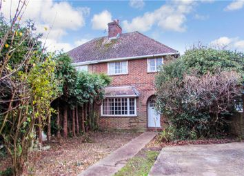 3 bed semi-detached house for sale in Faygate Lane, Faygate, Horsham, West Sussex RH12