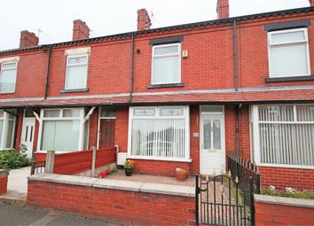 Thumbnail 3 bed terraced house for sale in Windermere Road, Leigh, Lancashire